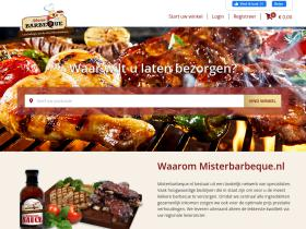 misterbarbeque.nl