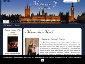 mistresses-of-london.com