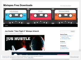 mixtapesfreedownloads.wordpress.com