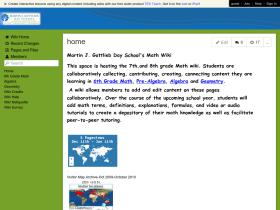 mjgds-math.wikispaces.com