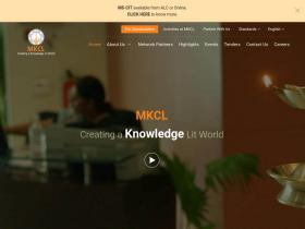mkcl.org