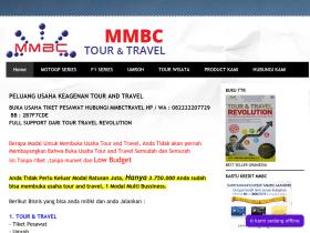 mmbctravel.com