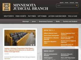 mncourts.gov