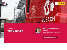mobachtransport.nl
