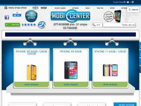 mobicenter.co.il