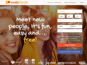 mobifriends.com
