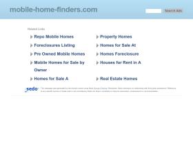 mobile-home-finders.com