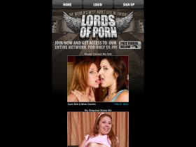 mobile.lordsofporn.com