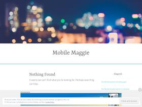 mobilemaggie.wordpress.com