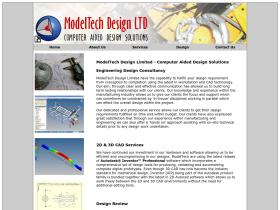 modeltechdesign.co.uk