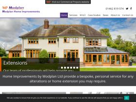 modplanhomeimprovements.co.uk