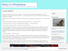 mokoinwhakatane.wordpress.com