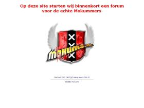 mokummerforum.nl