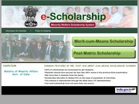 momascholarship.gov.in