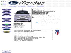 mondeo.fordclubs.org