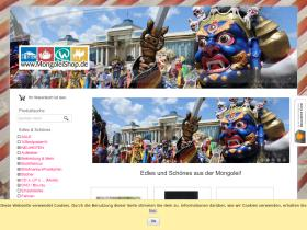 mongolei-shop.de