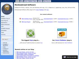 monkeybreadsoftware.info