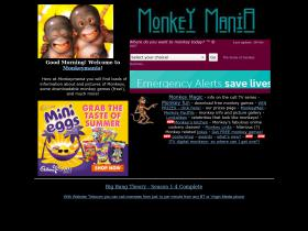 monkeymania.co.uk