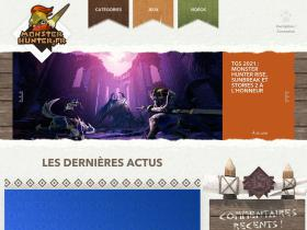 monster-hunter.fr