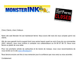 monsterink.fr