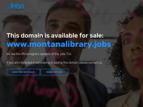 montanalibrary.jobs