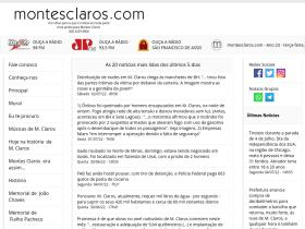 montesclaros.com