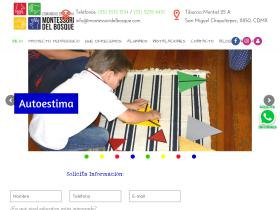 montessoridelbosque.com