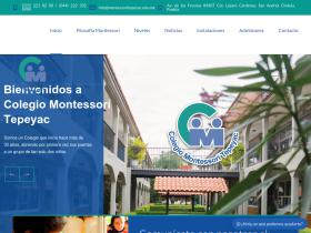 montessoritepeyac.edu.mx