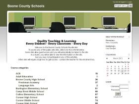 moodle.boone.kyschools.us
