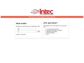 moodle.intec.edu.do
