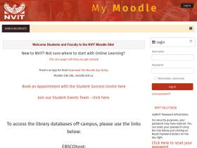moodle.nvit.ca