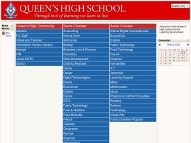 moodle.queens.school.nz