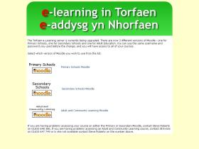 moodle.torfaen.gov.uk