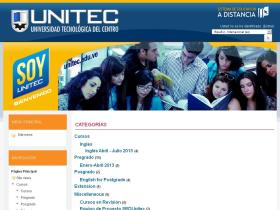 moodle2.unitec.edu.ve