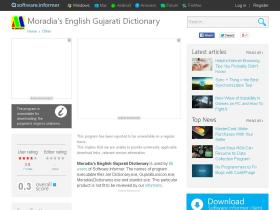 moradia-s-english-gujarati-dictionary.software.informer.com