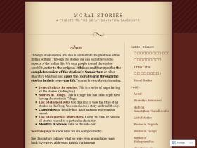 moralstories.wordpress.com