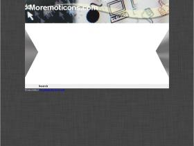 moremoticons.com