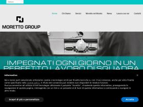 morettogroup.com