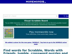 morewords.com