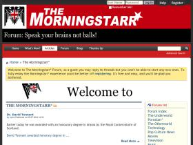 morningstarr.co.uk
