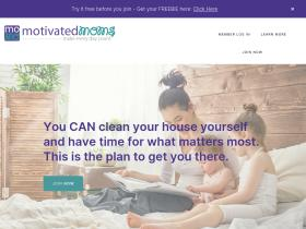 motivatedmoms.com