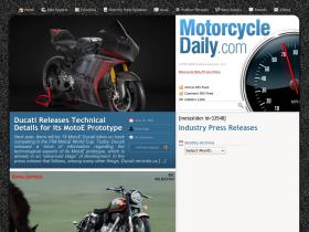 motorcycledaily.com