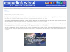 motorlink-wirral.co.uk