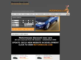 motormouse.co.uk