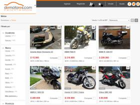motos.demotores.com.ar