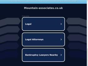 mountain-associates.co.uk