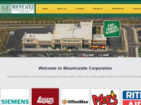 mountcastlecorporation.com