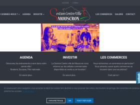 mouscron-centre.com