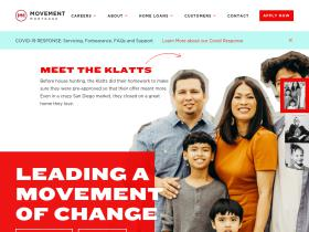movementmortgage.com