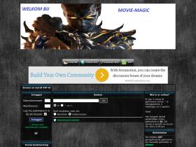 movie-magic.actieforum.com
